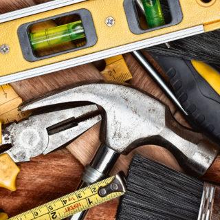 narzędzia dla majsterkowicza