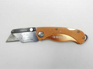 nóż użytkowy